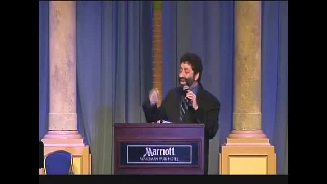 Warning to America, We need to repent, now!! message by Jonathan Cahn
