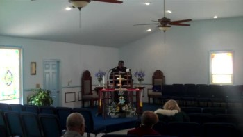 MT.OLIVET BAPTIST CHURCH