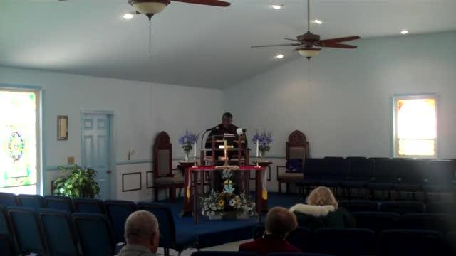 MT.OLIVET BAPTIST CHURCH