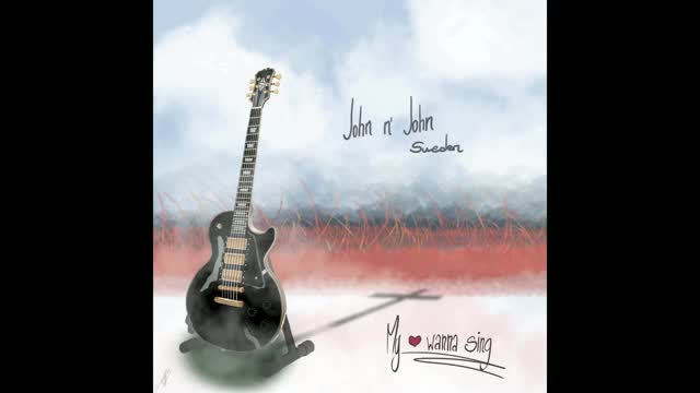 John n' John Sweden - The Light