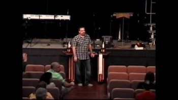 Social Media and the Church-Phil Robarge-Part 2.
