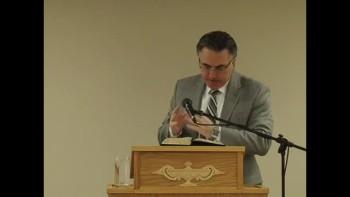THE ARK OF GOD ON THE MOVE (1 Sam. 4:1b-7:1)