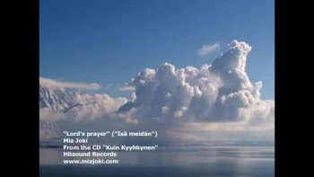 Mia Joki 'Lord's Prayer'
