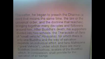 BUDDHISM - BY VALDEMIR MOTA DE MENEZES