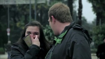 An Unforgettable Flash Mob Surprise Proposal - It Will Make You :)