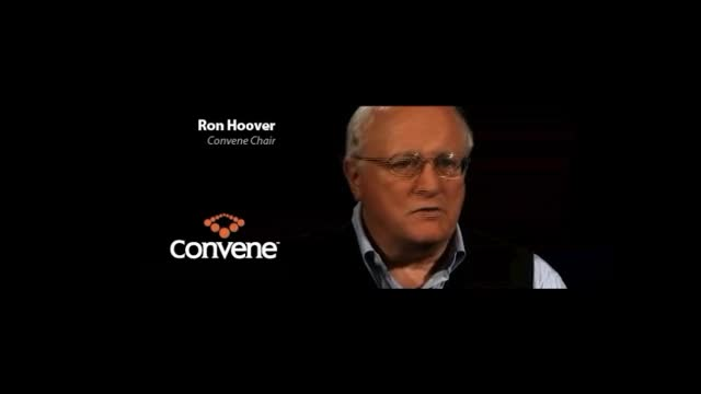 Convene Story: Ron Hoover