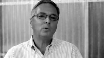 Convene Story: Dave Pritchard