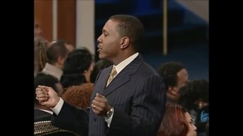 Creflo Dollar - Abounding Grace 8