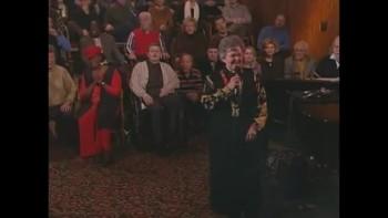 Eva Mae LeFevre - I Can Call Jesus Anytime