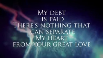 One Thing Remains - Jesus Culture - lyrics