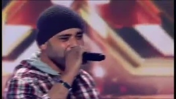 Tongue Cancer Survivor Sings With Half His Tongue and NAILS His Audition!