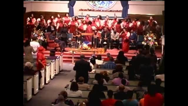 Greater Grace Temple - Taylor. Bishop Gary Harper, Pastor