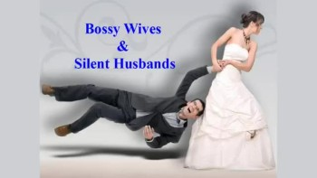 Abraham: Bossy Wives  Silent Husbands - Part 2