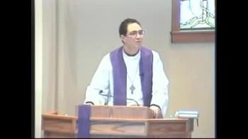 "Pastor Jon Dunbar: ""Tried and True"""