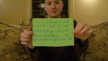 Amazing Friendship Testimony!