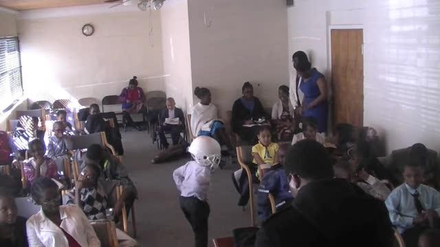 Harlem Shake Children's Ministry Theophile Kids Edition v1