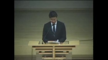 Kei To Mongkok Church Sunday Service 2013.02.17 Part 1/4