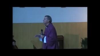 Homilía del domingo I Cuaresma - Examen de conciencia I