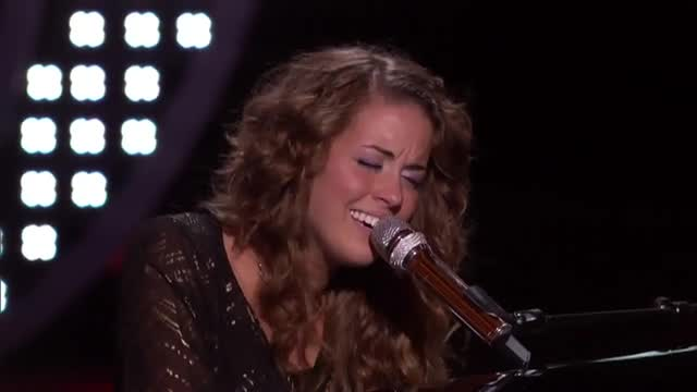 American Idol Contestant Sings a Powerful Song About Jesus on National Television