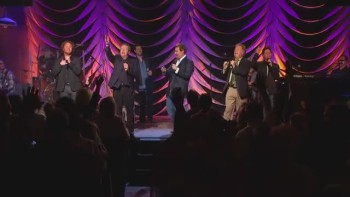 Bill Gloria Gaither- Please Forgive Me [Live] (feat. Gaither Vocal Band and Michael English)