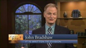 """Recognition"" (Every Word with John Bradshaw)"