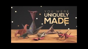 Uniquely Made