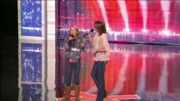 2 Sisters Dying of Cystic Fibrosis Were Told They Would Never Sing...But God Gave Them a Miracle!