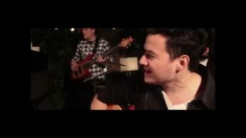 Daniel Calveti estrena video clip_Apocalipsis 4