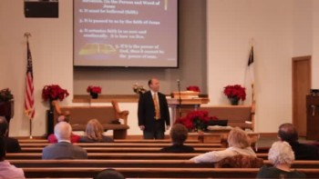 Sample Sermon