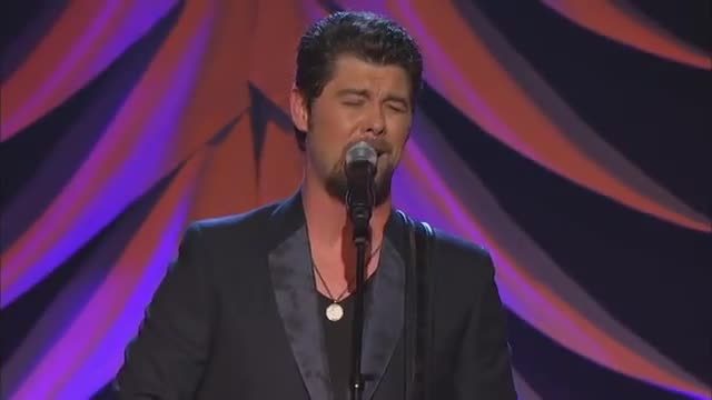 Jason Crabb - Until Then [Live]