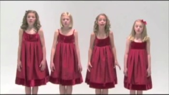The Cactus Cuties Sing an Inspiring Christian Anthem!