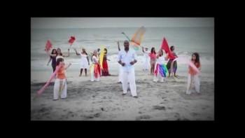 GERALD CUMBERBATCH - FUEGO feat OS ALMIRANTES -