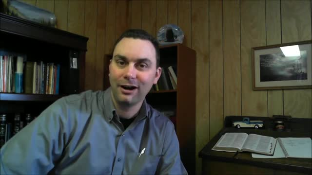 How To Love God - Quiet Talks Devotional - Jason Homan, Pastor Northside Baptist