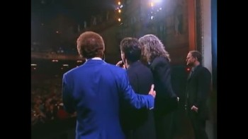 Joy Gardner, Guy Penrod and David Phelps - The Love of God