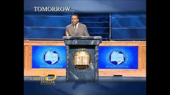 Creflo Dollar - Better New Testament Promises 5