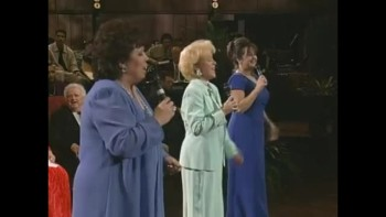 Sheri Easter, Ladye Love Smith and Sue Dodge - Bread Upon the Water