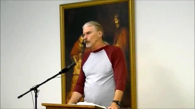 John 3:13-36, part 1 of 2, For God So Loved the World - Steve Gregg