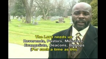 Pastor Jeffrey Hawkins, LifeLine (Formally Cease Fire)