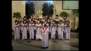 Seek Ye the Lord (來尋求主) 2011年09月18日