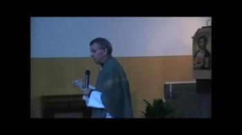Homilía Domingo II Cuaresma - Examen conciencia II