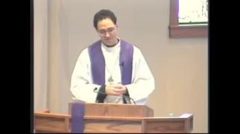 Pastor Jon Dunbar