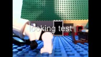 lego test montage