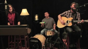 Broken Lantern Project - Restore (Come Thou Fount) (Exclusive In-Studio Performance)