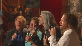 Bill  Gloria Gaither - Bill Gloria Gaither - When the Rains Come [Live]