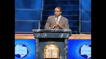 Creflo Dollar - Better New Testament Promises 3