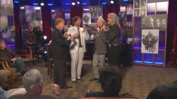 Bill & Gloria Gaither - O Love That Will Not Let Me Go  [Live]