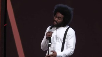 Micah Bournes - Who Broke Africa? Amazing Spoken Word Piece!