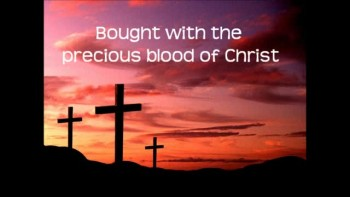 In Christ Alone by Owl City (lyric video)