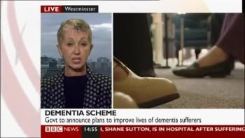 BBC News - Dementia