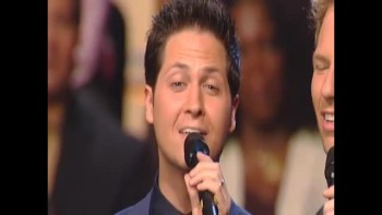 Bill & Gloria Gaither - Little Is Much When God Is in It (feat. Gaither Vocal Band) [Live]